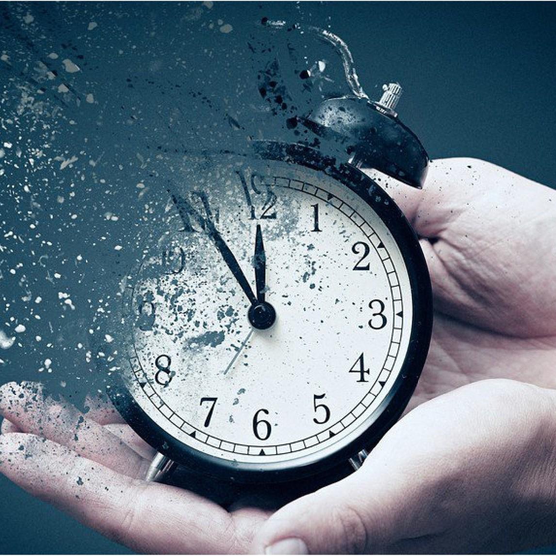 Recupera el presente, vuelve a la vida