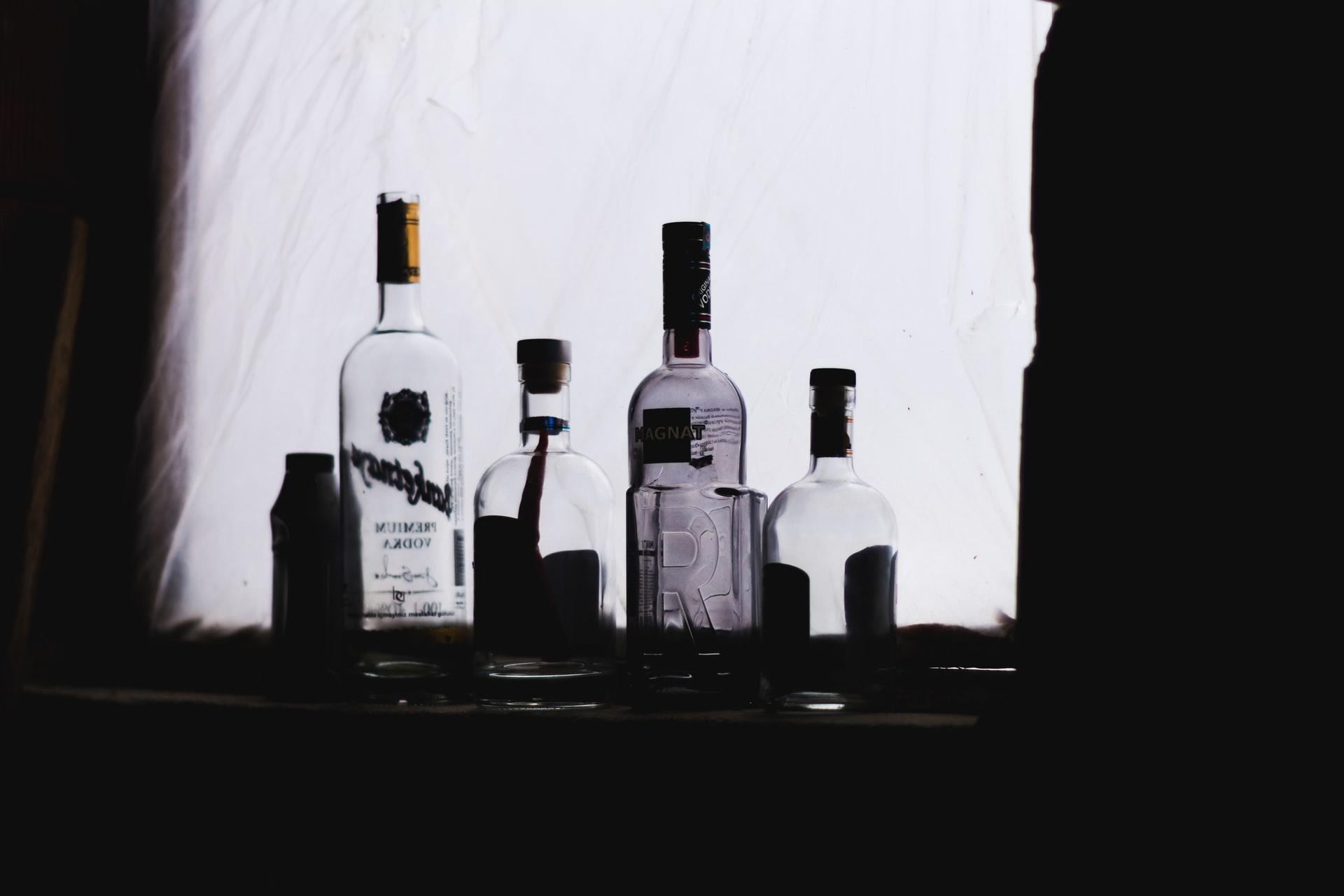 Claves y autoayuda para dejar de beber.
